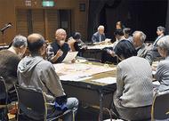 討議結果を市政へ