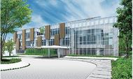 多摩センターに新施設