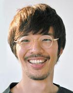 石橋 光太郎さん