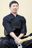 剣道「大学日本一」に輝く