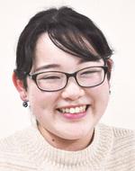 須永 櫻子さん