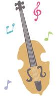 弦楽四重奏の調べを