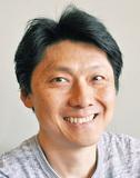 高橋 賢さん