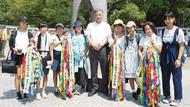 長崎で平和の大切さ学ぶ
