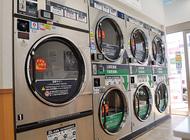 梅雨シーズンの洗濯事情大型乾燥機で悩み解決