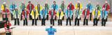 45周年の男声合唱団