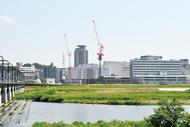 33階「タワマン」を計画