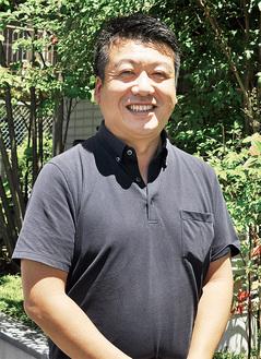「大きなイベントに育ってほしい」と萩生田さん