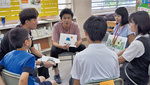 ゲームをしながら英語を学ぶ