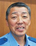 岩井 文丈さん