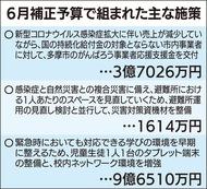 独自策第2弾に約8億円