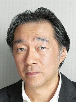 講師の斎藤氏