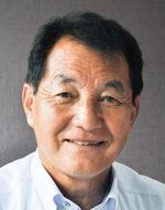千田 拓雄さん