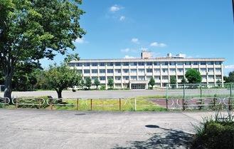 (仮称)市民活動・交流センター、(仮称)多摩ふるさと資料館として改修される