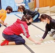 競技カルタ、日本一に
