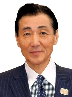 現在は桜美林大学特任教授、東京医療学院大学シニアアドバイザーを務める