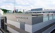7月に新校舎竣工