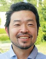 加藤 岳洋さん