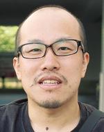 榊 祐人さん