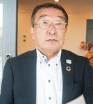 協議会広報を務める松本さん