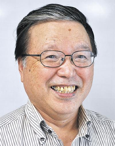森田 利夫さん