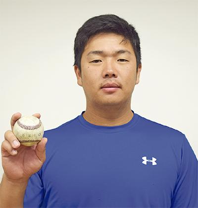 初のプロ野球選手誕生へ