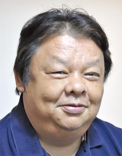 小泉 良司さん