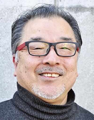 秋元 孝夫さん
