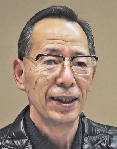 林 次雄さん