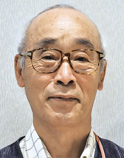 新井 文夫さん