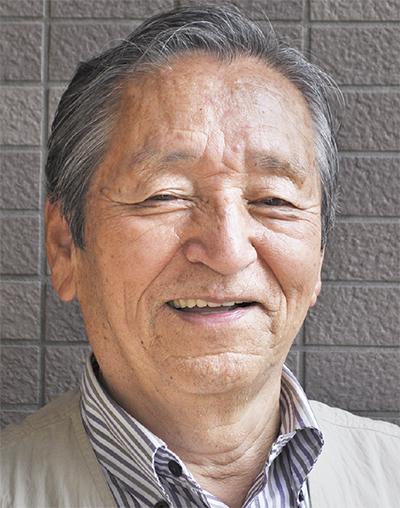 武田 昭さん