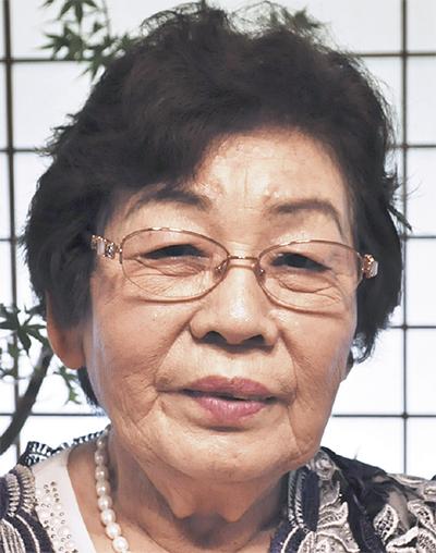 下田 幸花さん