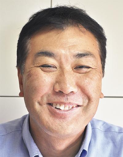 福井 宏昌さん