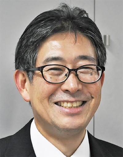 竹内 昇さん