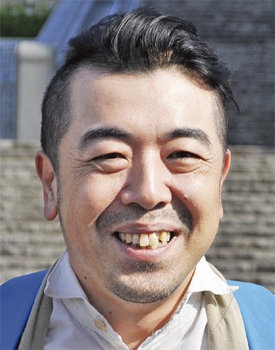 瀧口 寿彦さん