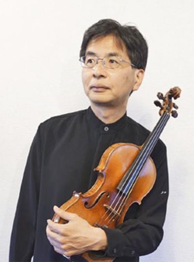 クラシックとコラボ