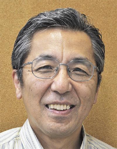 加藤 晃章さん