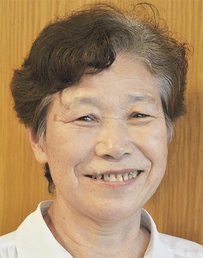 荒木 喜美子さん