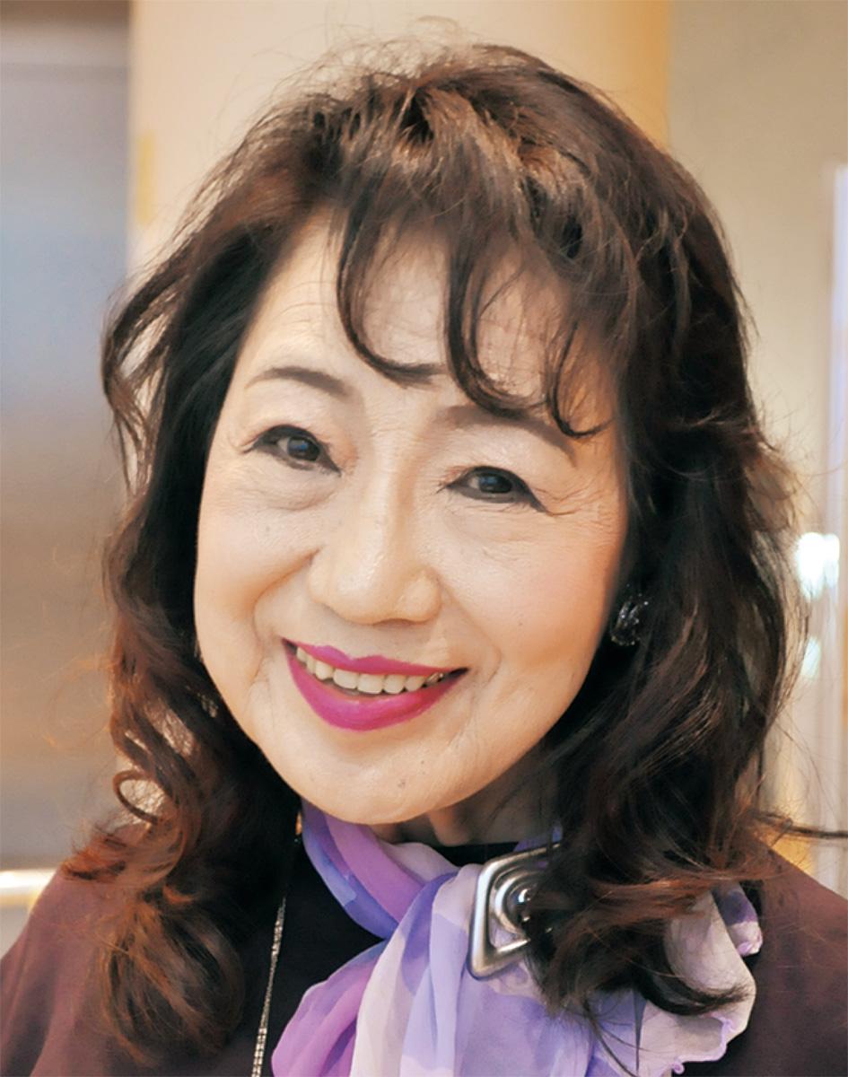 高山 佳子さん