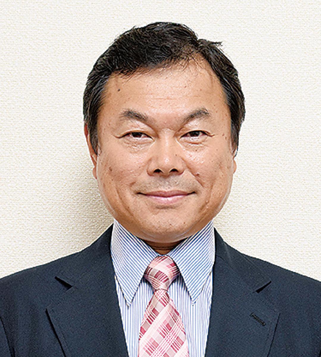 副市長に浦野卓男氏