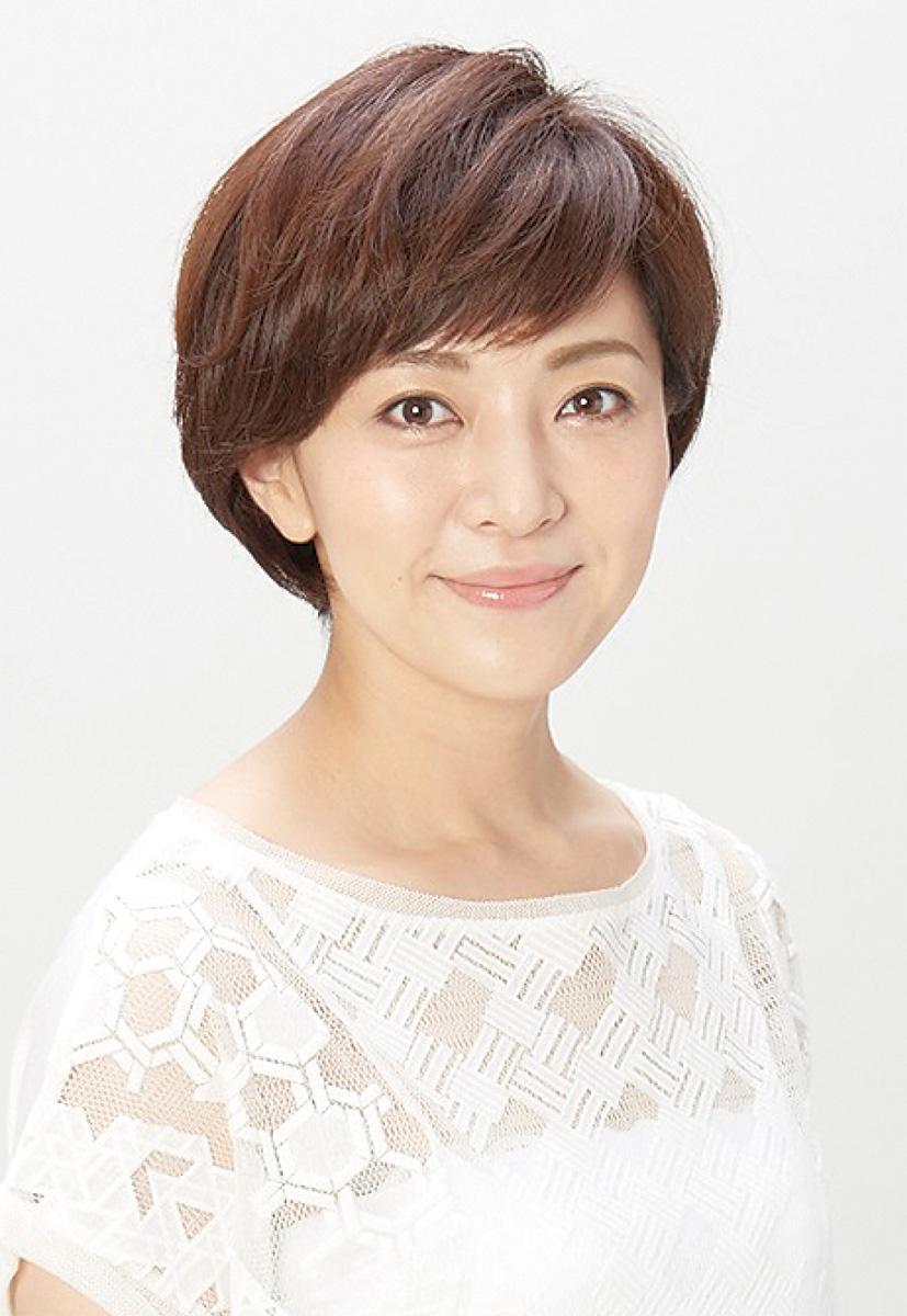 今年も本名陽子さん出演