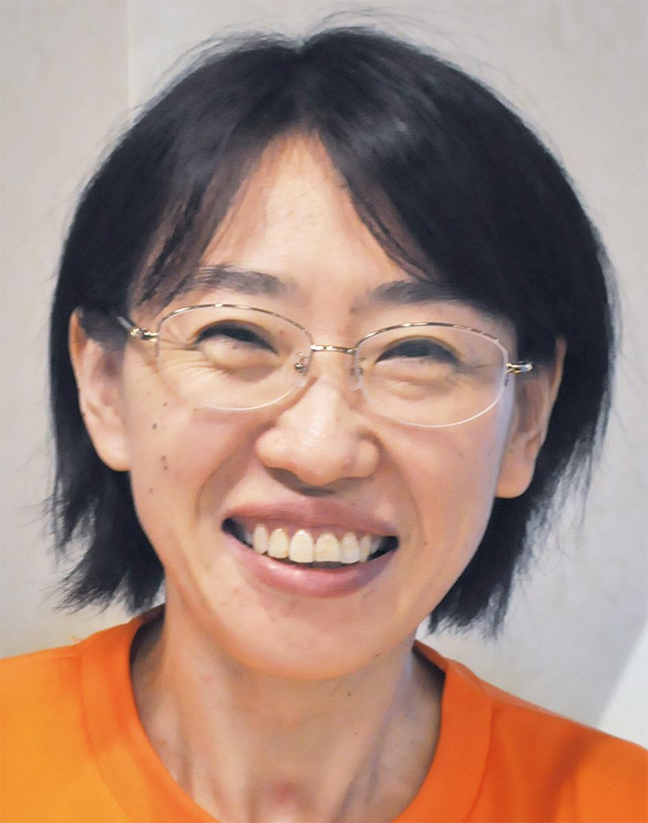 曽谷 真由美さん