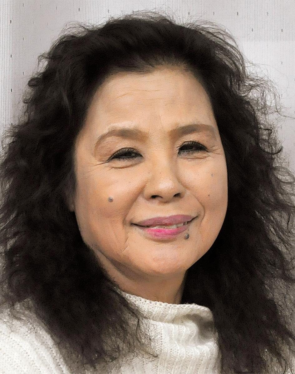 田村 藤子さん