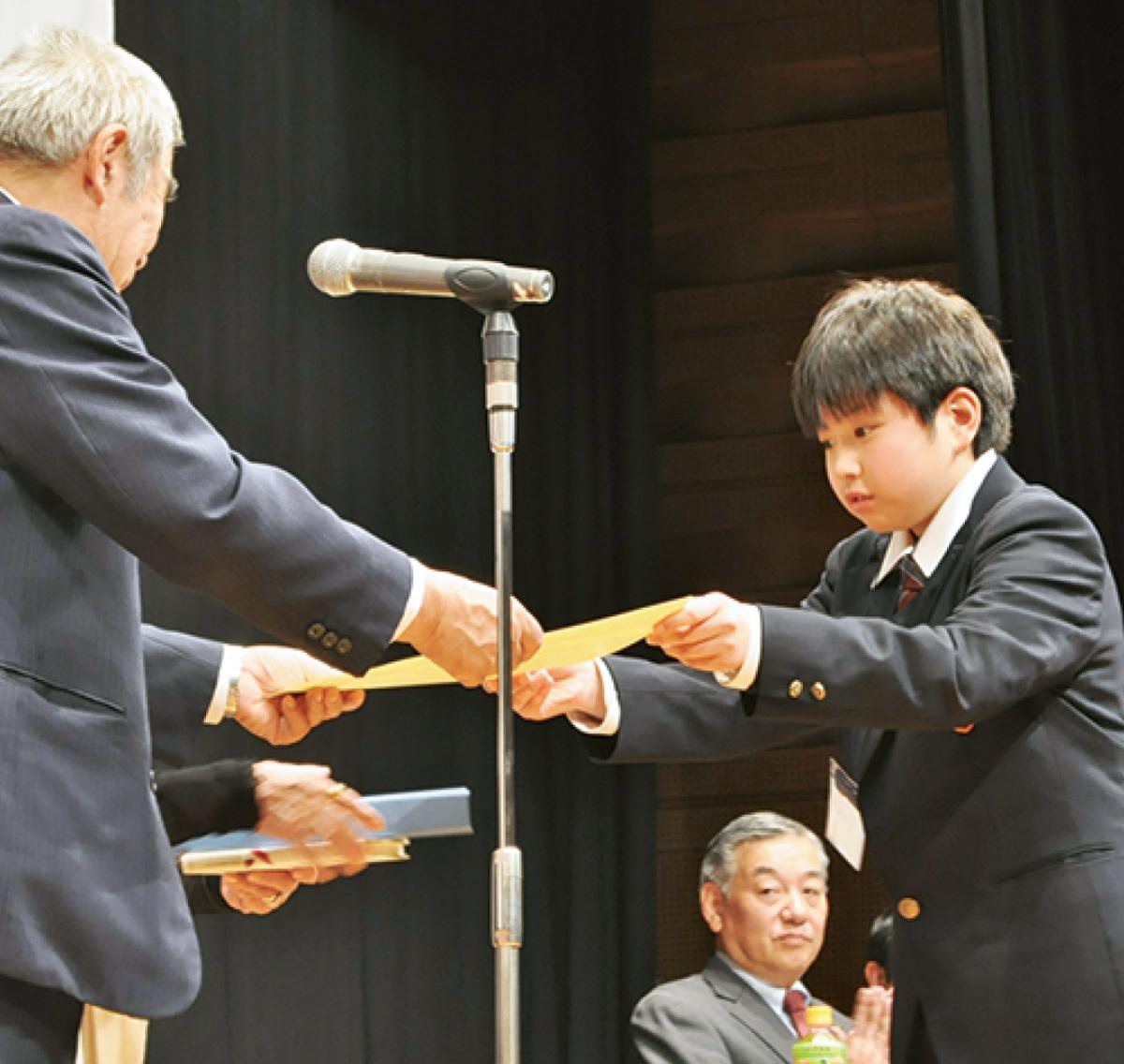 入賞作104句決まる