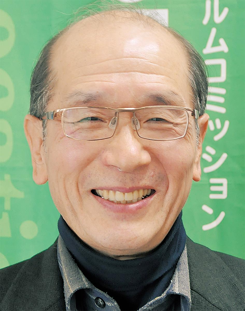 柴田 孝司さん