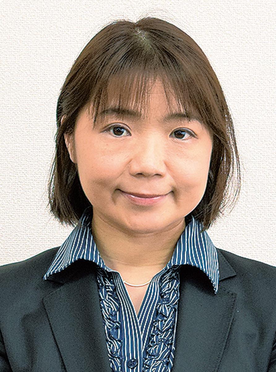 副市長2人体制に 11年ぶり 田代純子氏が着任