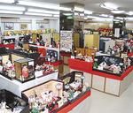 ▲選ぶ楽しさがある町田店