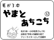 やまとあちこち【12】