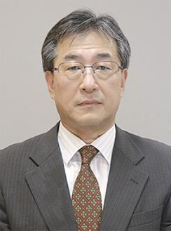 坂本教育部長(57)