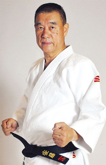 柔道二段・正々堂々・スポーツマン